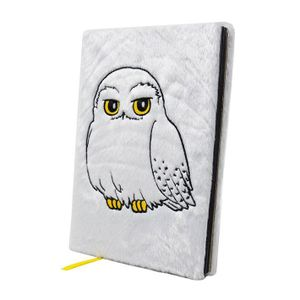 [Harry Potter: Premium A5 Notebook: Hedwig (Product Image)]