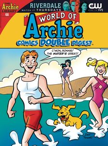 [World Of Archie Comics: Double Digest #68 (Product Image)]