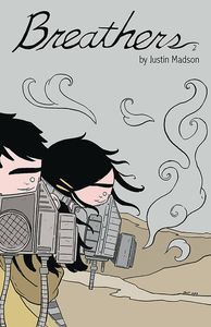 [Breathers #2 (Cover A Madson) (Product Image)]