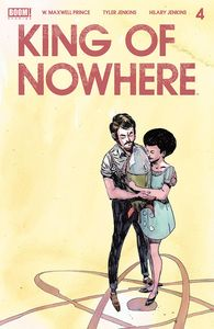 [King Of Nowhere #4 (Cover A Jenkins) (Product Image)]