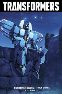 [Transformers: Volume 7 (Product Image)]