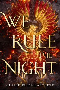 [We Rule The Night (Product Image)]