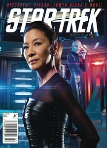 [Star Trek Magazine #76 (PX) (Product Image)]