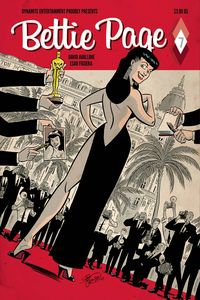 [Bettie Page #7 (Cover B Chantler) (Product Image)]