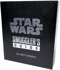 [Star Wars: Smugglers Guide (Product Image)]