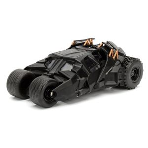 [Batman: The Dark Knight Metals Die Cast Tumbler (Product Image)]