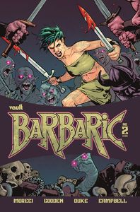 [Barbaric #2 (Cover A Gooden) (Product Image)]
