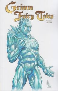 [Grimm Fairy Tales: Volume 15 (Product Image)]