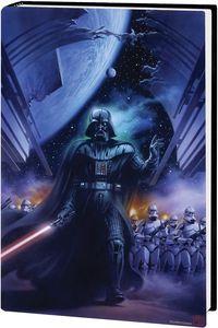 [Star Wars: Legends: Empire: Omnibus: Volume 1 (Sandra Cover Hardcover) (Product Image)]