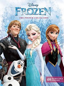 [Frozen: Poster Collection (Product Image)]