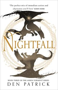 [Ashen Torment: Book 3: Nightfall (Hardcover) (Product Image)]