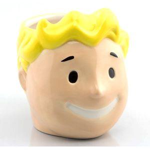 [Fallout: 3D Mug: Vault Boy (Product Image)]