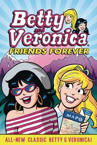 [Betty & Veronica: Friends Forever (Product Image)]