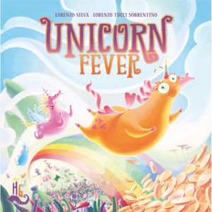 [Unicorn Fever (Product Image)]
