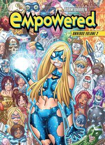 [Empowered: Omnibus Volume 2 (Product Image)]