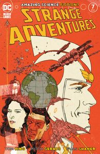 [Strange Adventures #7 (Product Image)]