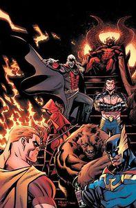 [Avengers By Jason Aaron: Volume 7: Age Of Khonshu (Product Image)]