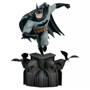 [Batman: The Animated Series: Statue: Batman (Product Image)]