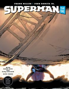 [Superman: Year One #3 (Romita Cover) (Product Image)]