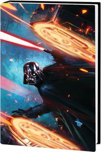 [Star Wars: Legends: Empire: Omnibus: Volume 1 (Wilkins DM Variant Hardcover) (Product Image)]