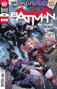 [Batman #98 (Joker War) (Product Image)]