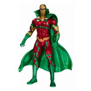 [DC Icons: Action Figures: Mr Miracle (Product Image)]