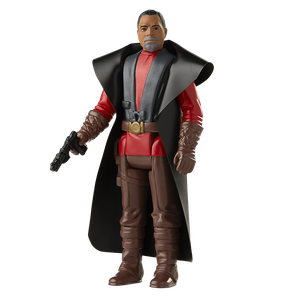 [Star Wars: The Mandalorian: Retro Collection Action Figure: Greef Karga (Product Image)]