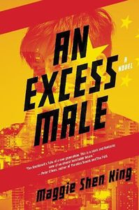 [An Excess Male: A Novel (Product Image)]