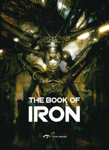 [The Book Of Iron (Product Image)]
