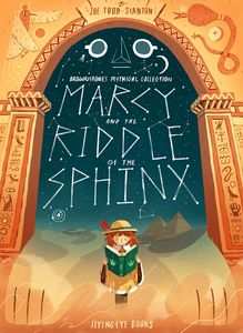 [Brownstones Mythical Collection: Volume 2: Marcy & The Riddle Sphinx (Hardcover) (Product Image)]