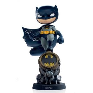 [DC: Minico Figure: Batman (Product Image)]