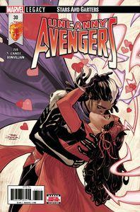 [Uncanny Avengers #30 (Legacy) (Product Image)]
