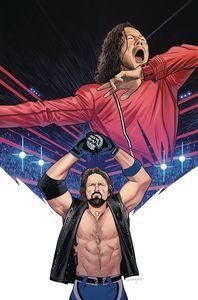 [WWE #21 (Product Image)]