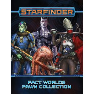 [Starfinder: Pact Worlds Pawn Collection (Product Image)]