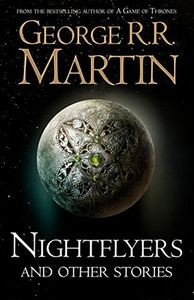 [Nightflyers & Other Stories (Product Image)]