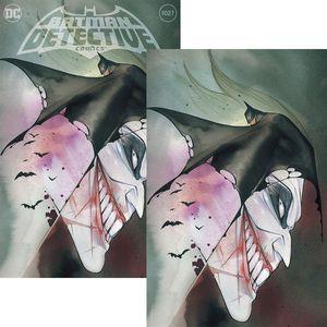 [Detective Comics #1027 (Peach Momoko Variant Set) (Product Image)]