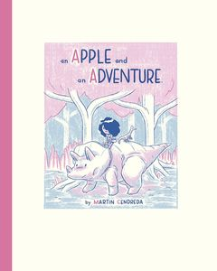 [An Apple & An Adventure (Hardcover) (Product Image)]