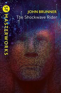 [S.F. Masterworks: The Shockwave Rider (Product Image)]