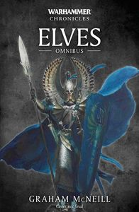[Warhammer Chronicles: Elves (Product Image)]