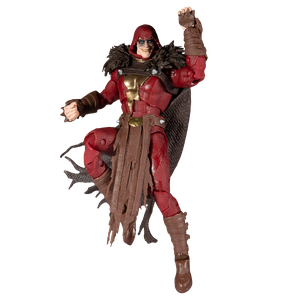 [DC Multiverse Action Figure: King Shazam! The Infected (Product Image)]