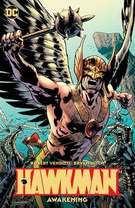 [Hawkman: Volume 1: Awakening (Product Image)]