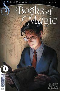 [Books Of Magic #1 (Product Image)]
