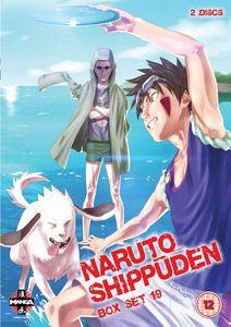 [Naruto Shippuden: Volume 19 (Product Image)]