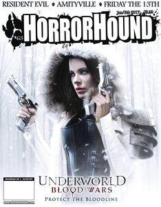 [Horrorhound #63 (Product Image)]