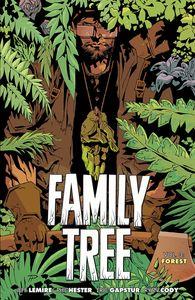 [Family Tree: Volume 3 (Product Image)]
