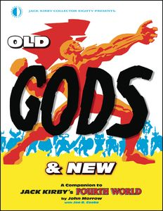 [Jack Kirby Collector #80 (Old Gods & New) (Product Image)]