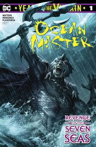 [Ocean Master: Year Of The Villain #1 (Signed Edition) (Product Image)]