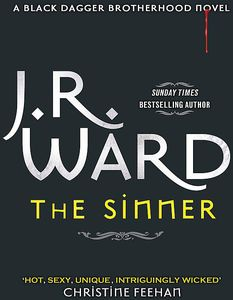 [The Sinner (Hardcover) (Product Image)]