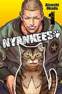 [Nyankees: Volume 1 (Product Image)]