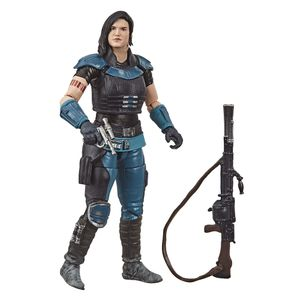 [Star Wars: The Mandalorian: Vintage Collection Action Figure: Cara Dune (Product Image)]